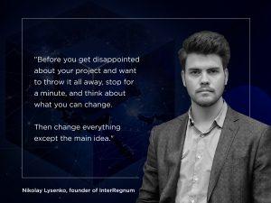 Startup ideas tips
