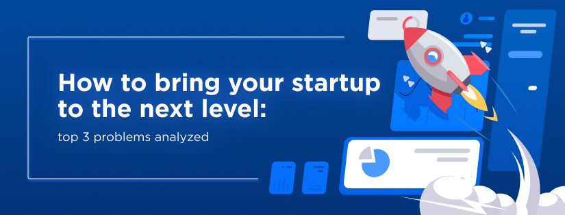 How to bring your startup to the next level